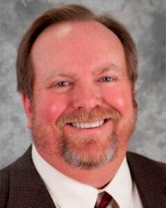 BEC Senior Biologist Danny Rakestraw