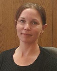 BEC Environmental Scientist Rachel Schlick