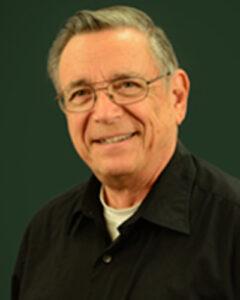 Richard Nelson, BEC Executive Vice President