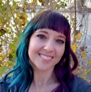 BEC Environmental Scientist Kelly Sheehan