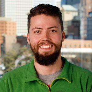 BEC Environmental Scientist Joshua Eastes